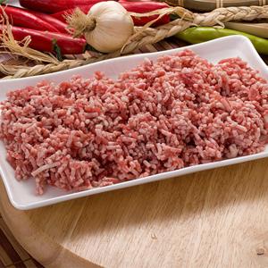 ▲冷凍▼冷凍牛ミンチ肉「牛挽肉」1kg■韓国食品■ 0431