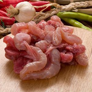 ▲冷凍▼仔袋「コブクロ」1kg■韓国食品■ 0445