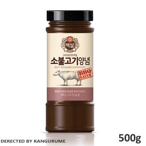 牛プルコギ用タレ290g■韓国食品■ 0572