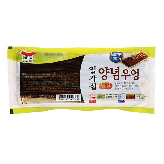 海苔巻き用味付けコボウ130g■韓国食品■ 0618