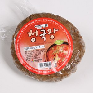 チョングッジャン180g■韓国食品■ 0737