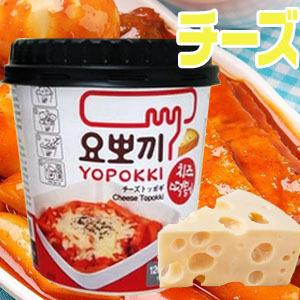 ヨポキチーズ味120g■韓国食品■ 0797