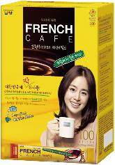 フレンチカフェ カフェミックス100本入■韓国食品■0825