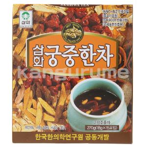 「サンファ」宮中漢茶「18g×15包」■韓国食品■0839