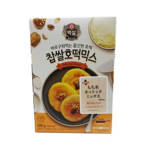 ★白雪★ホトックミックス400g■韓国食品■ 1113