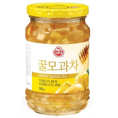 「サンファ」かりん茶500g■韓国食品■ 0805