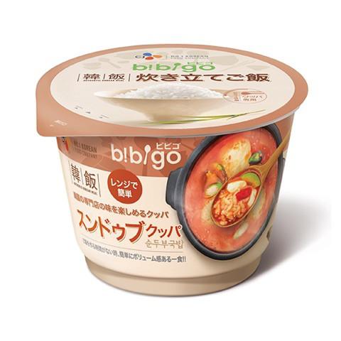 ビビゴ スンドゥブクッパ170g■韓国食品■1041
