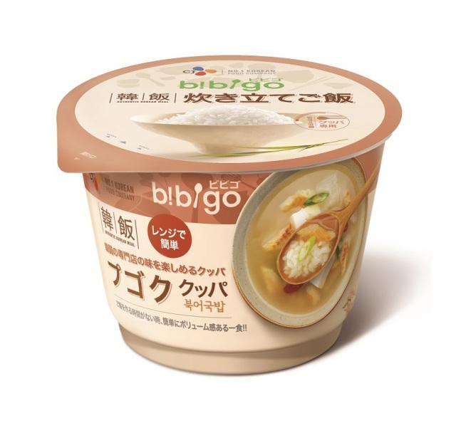 ビビゴ プゴクッパ170g■韓国食品■1042