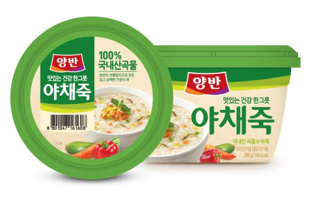 野菜お粥285g■韓国食品■ 1417