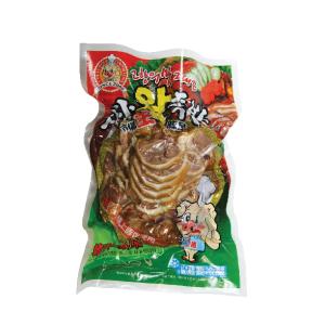 ◆冷蔵◆市場 スライス豚足750g■韓国食品■ 1505