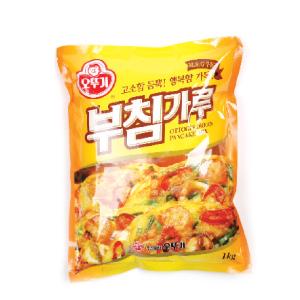 チヂミの粉500g■韓国食品■ 1601