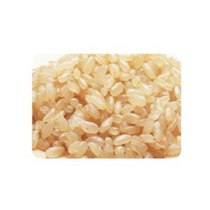 玄米1kg■韓国食品■1706