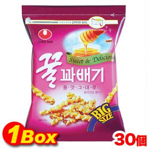蜂蜜カベギ お菓子【1BOX】20個入り■韓国食品■1810-2