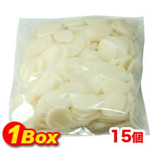 「信」トック1kg×12個【1BOX】■韓国食品■1906-1