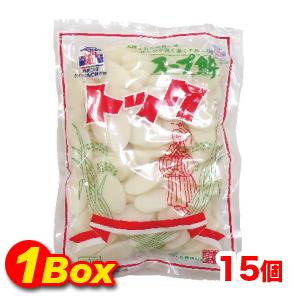 「バンガ」トック1kg×15個【1BOX】■韓国食品■ 1907-1