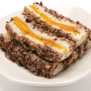 ◆冷蔵◆【取り寄せ】「餅」カボチャシルトック■韓国食品■ 1933