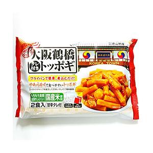 徳山トッポギセット2人前300g■韓国食品■ 1944