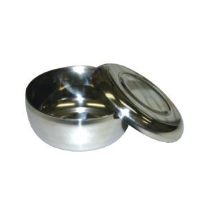 ステンレス茶碗「一杯用」■韓国食品■ 2027
