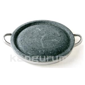 【送料無料】石すき焼用鍋「30cm」■韓国食品■ 2015