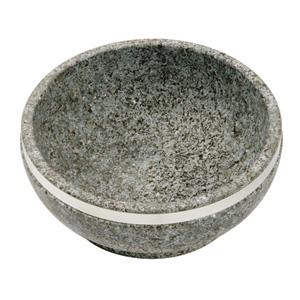 韓餐石焼ビビンバ器ー巻19cm■韓国食品■ 2084