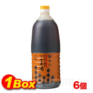 かどやごま油1650ml【6個BOX】■韓国食品■2101-1