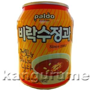 スジョンカ「シナモンジュース」238ml■韓国食品■2302