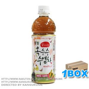 「カンドン」とうもろこしひげ茶340ml×20本【1BOX】■韓国食品■2347-1