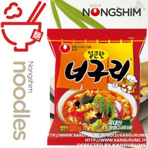 ノグリラーメン■韓国食品■ 2410