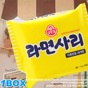 業務用サリ用ラーメン【1BOX】48個入り■韓国食品■2422-1
