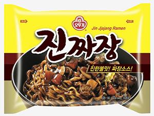 ジンジャージャン『4個セット』■韓国食品■2484-1