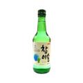 【送料無料】チャミスル「Fresh」16.9度焼酎×20本【1BOX】■韓国食品■0102-1