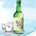 ジョウンデイ焼酎360ml×20本【1BOX】■韓国食品■ 0174