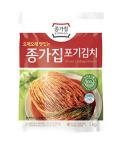 ◆冷蔵◆「宗家」白菜キムチ1kg■韓国食品■ 0202