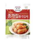 ◆冷蔵◆「宗家」チョンガクキムチ500g■韓国食品■0205
