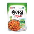 ◆冷蔵◆「宗家」カクテギ 500g■韓国食品■ 0208