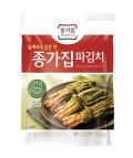 ◆冷蔵◆宗家 ネギキムチ300g■韓国食品■ 0210