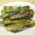 ◆冷蔵◆自家製ニラキムチ300g■韓国食品■ 0221