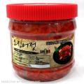 ▲冷凍▼韓餐 イカキムチ1kg■韓国食品■ 0255