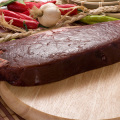 ▲冷凍▼【量り売り】高級冷凍牛レバー「焼用」1kg■韓国食品■ 0472