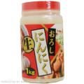 ◆冷蔵◆生すりにんにく1kg■韓国食品■ 0532