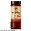 鶏炒め用タレ「タッポックンタン用タレ」490g■韓国食品■0576