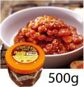 ▲冷凍▼韓国産タコの塩辛500g■韓国食品■ 0259