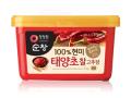 「スンチャン」コチュジャン3kg×4個【1BOX】■韓国食品■日テレ ZIP  0702-1
