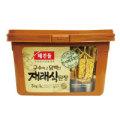 「ヘチャンドル」在来式味噌3kg×4個【1BOX】■韓国食品■0721-1