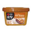 「スンチャン」味噌500g×20個【1BOX】■韓国食品■0731-1