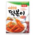 「ヘチャンドル」トッポギソース150g■韓国食品■ 0741