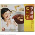 ダムト粉末雙和茶「15g×15包」■韓国食品■ 0859