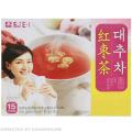ダムトなつめ茶「15g×15包」■韓国食品■ 0860