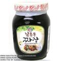 「アッシ」ジャージャーソース1kg■韓国食品■0944