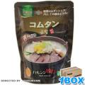 【送料無料】故郷コムタン 500g×24個【1BOX】■韓国食品■1000-1
